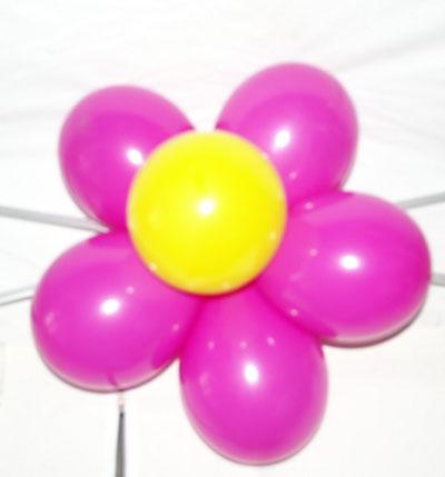 Ballonnen for Ballonnen decoratie zelf maken