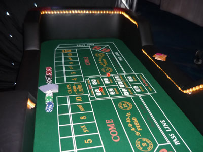 Casino Spel Jeugdbeweging