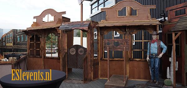 Westerndecor saloon huren westernkleding for Ppc eindhoven