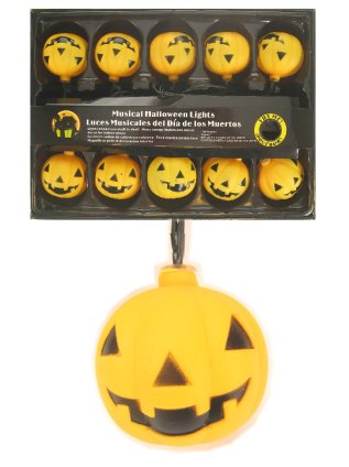 Halloween Verlichting.Halloween Verlichting Griezeldecoratie