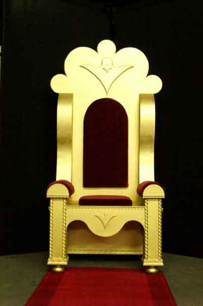 Welkom bij de stoel van sinterklaas de enige echte stoel van