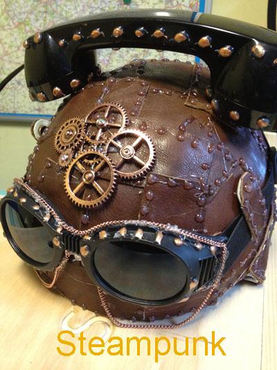 index of   kleding  hoeden en accesoires  steampunk