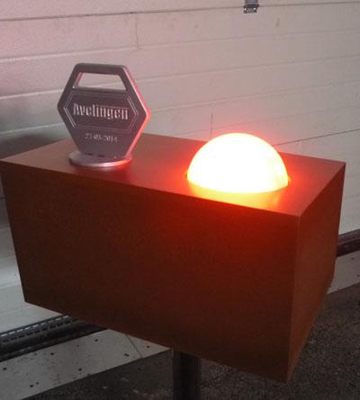 draadloze-knop-met-rood-groen-lamp-huren