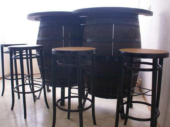 Bierton Statafel Te Koop.Houten Bar Westernbar Hangtafels Eslevents Tel 040 2543842